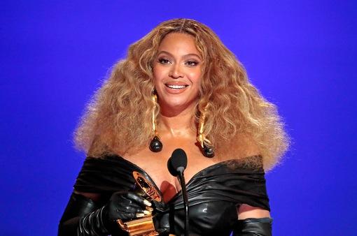 """Beyoncé: """"40 tuổi vẫn chưa già"""""""