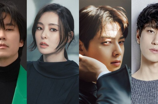 Dính scandal, Seo Ye Ji mất vai diễn vào tay Lee Da Hee