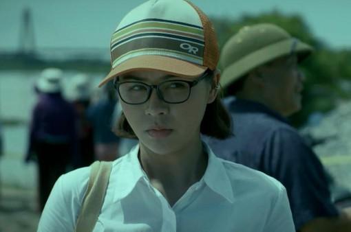 Hình tượng của Lương Thu Trang trong phim mới