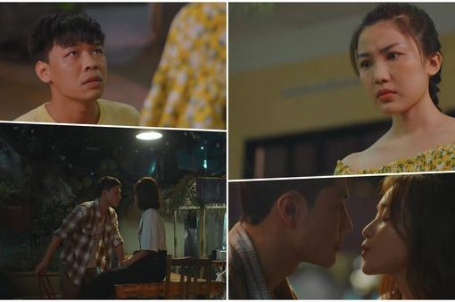 """11 tháng 5 ngày - Tập 27: Long nhanh nhẹn cầu hôn Thục Anh, Đăng yêu rồi mà vẫn cứ """"né"""" Nhi"""