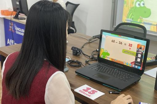 Cung cấp miễn phí giải pháp dạy và học trực tuyến cho trường công lập