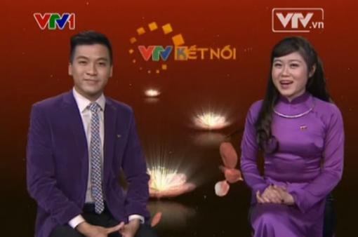 Tết của các phóng viên thường trú VTV tại nước ngoài
