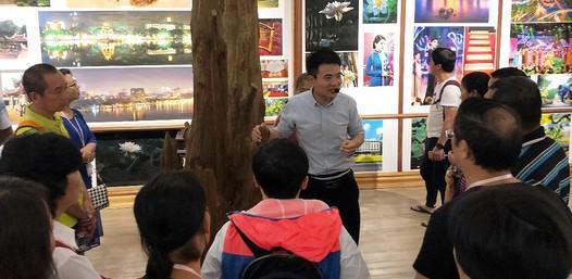 Khánh Hoà đề nghị làm rõ thông tin đường dây làm giả thẻ hướng dẫn viên du lịch