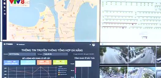 Đà Nẵng: Thành phố thông minh, sáng tạo tiêu biểu