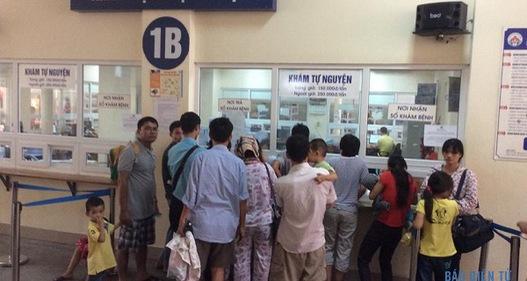 BHXH Việt Nam cung cấp 23 dịch vụ công trực tuyến mức độ 3, 4