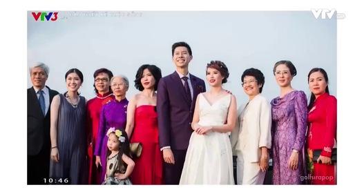 4 mẫu áo dài mà mẹ cô dâu không nên bỏ qua