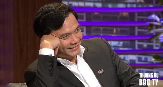 Shark Tank Việt Nam: Đầu tư 11 tỷ đồng, Shark Phú bị nhận xét hơi liều