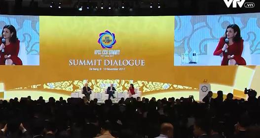 APEC 2017: Tăng cường xây dựng thế giới và cộng đồng kết nối nhờ công nghệ
