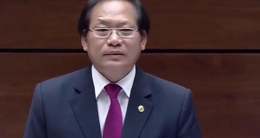 Dư luận đánh giá cao phần trả lời chất vấn của Bộ trưởng Bộ TTTT và Thống đốc Ngân hàng
