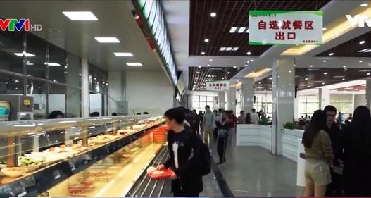 Một số nhà ăn đặc biệt trên thế giới