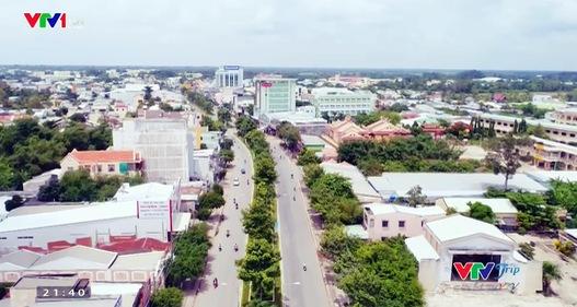 VTVTrip: Đến Trà Vinh, nhớ ghé qua Bảo tàng Văn hóa dân tộc Khmer