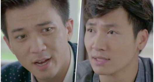 Ngược chiều nước mắt – Tập 25: Bị cả nhà bắt sống khi đang ôm Mai, Thành nhận hai chữ dơ bẩn từ em trai