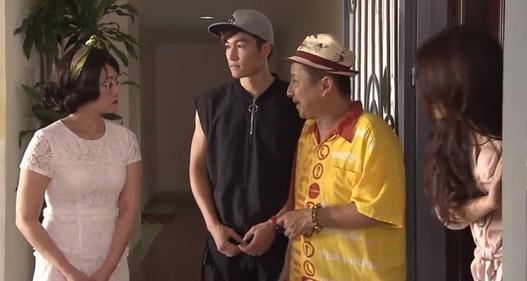 Ghét thì yêu thôi - Tập 23: Bị bà Diễm đuổi về, Du và ông Quang thành đôi bạn đồng cảnh ngộ