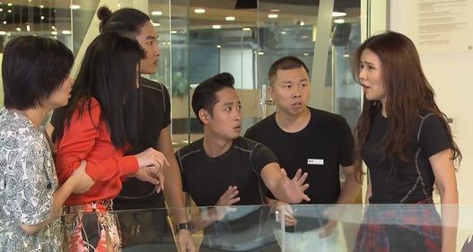 Ghét thì yêu thôi - Tập 24: Kim uất nghẹn vì bị hiểu lầm đánh Trang ngã