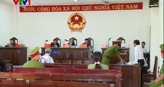 Vụ cụ ông dâm ô ở Vũng Tàu: Đủ cơ sở xác định hành vi dâm ô trẻ em