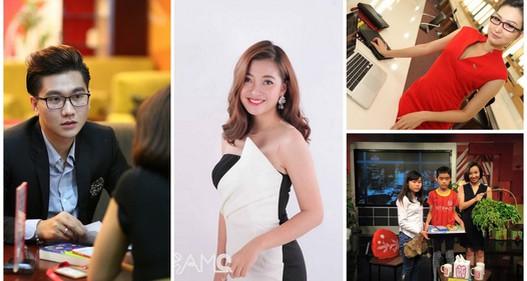 MC VTV6 và mối duyên với kênh truyền hình dành cho giới trẻ