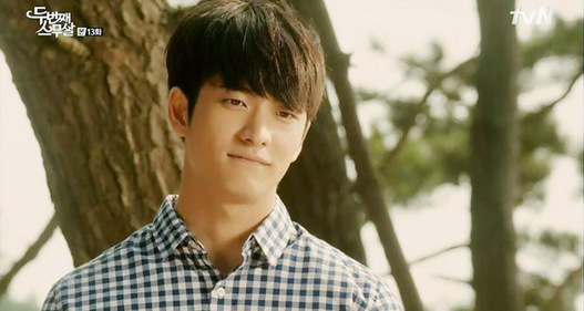Gặp lại Kang Tae Oh trong phim mới Trở lại tuổi 20 trên VTV3