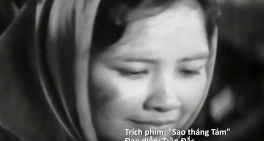 Gặp gỡ nữ diễn viên Thanh Tú trong phim Sao tháng Tám