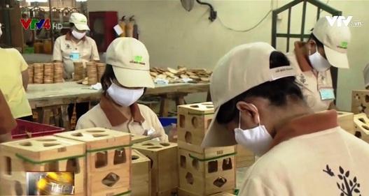 Thách thức doanh nghiệp xã hội tại Việt Nam