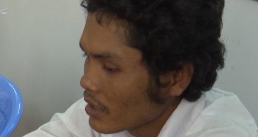 Bắt khẩn cấp kẻ giết người, hiếp dâm trẻ em tại Sóc Trăng