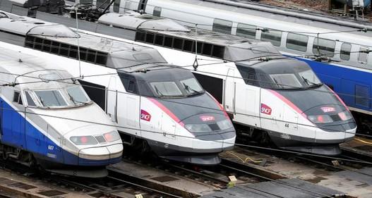 Cách kinh doanh tạo sức hấp dẫn của công ty Đường sắt Pháp