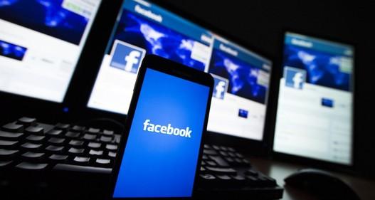 """5 chiêu giúp loại trừ nguy cơ bị đánh cắp thông tin khi lướt facebook trên """"dế"""""""