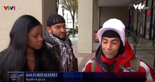 Người vô gia cư trả lại 10.000 USD cho người bị mất