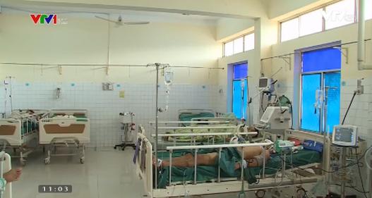 Vụ hỗn chiến ở Đăk Lăk: 1 bệnh nhân vẫn đang hôn mê sâu