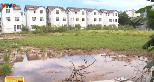Dự án lấp rạch Bà Hiện: Ngành chức năng địa phương chưa phát hiện tình trạng ngập
