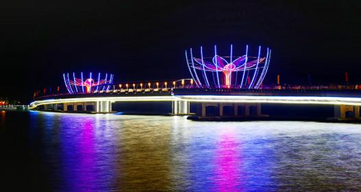 Sẵn sàng Ngày hội Du lịch - Đêm Hoa đăng Ninh Kiều
