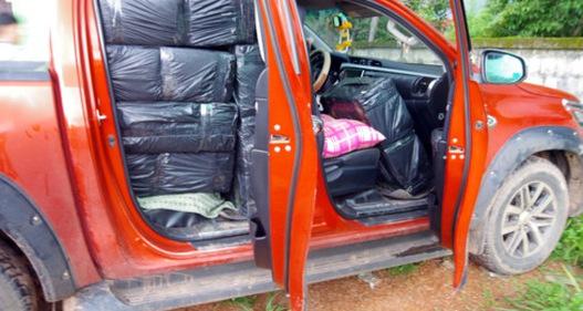 Hà Tĩnh: Buôn bán ma túy tuyến biên giới diễn biến phức tạp