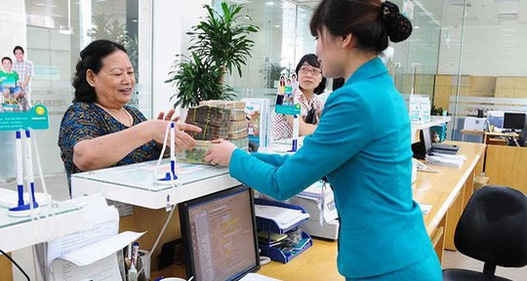 Quyền lợi người gửi tiền được đảm bảo khi ngân hàng phá sản