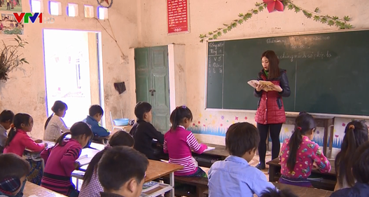 Nhiều hoạt động tri ân thầy cô nhân ngày Nhà giáo Việt Nam