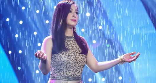 Chuyện của sao: Giọng ca giành giải Nhất Tiếng hát truyền hình trải lòng về đời tư