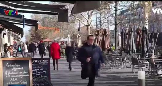 Nantes tham vọng trở thành thung lũng silicon mới của nước Pháp