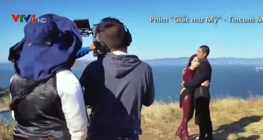 Giấc mơ Mỹ - Bộ phim về cuộc sống của người Việt xa xứ