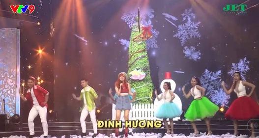 Sài Gòn đêm thứ 7: Thưởng thức những vũ điệu Sang Đông