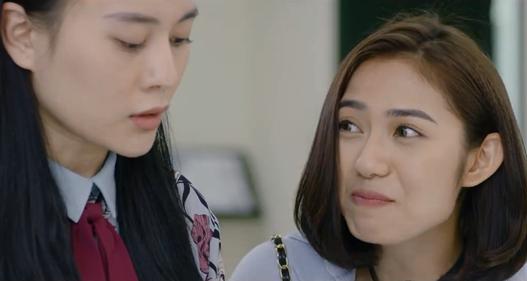 Ngược chiều nước mắt - Tập 18: Châu khoái chí trêu ngươi Mai bằng clip nóng với Sơn