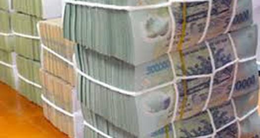 Bội chi ngân sách Nhà nước giảm mạnh còn 3,48% GDP