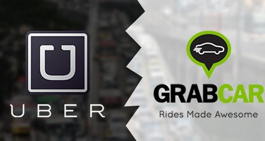 Tương lai nào cho taxi công nghệ?