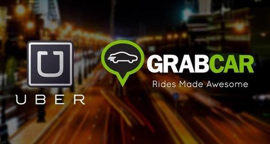 Sự khác biệt trong tính giá cước của taxi truyền thống và Uber, Grab