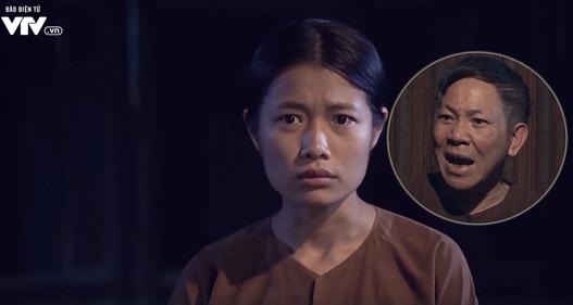 Tập 25 phim Thương nhớ ở ai: Hạnh bị bố chồng nghi ngờ ăn cắp tiền