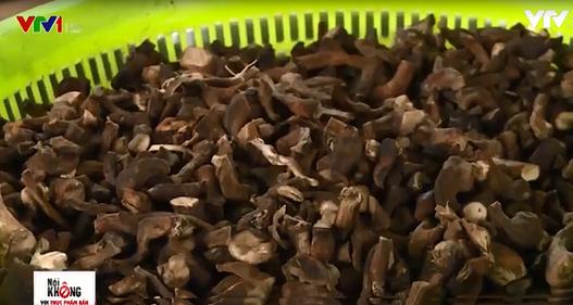 Các sản phẩm chế biến từ nấm: Có thể bạn chưa biết