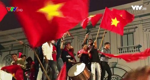 Nhạc sĩ Đỗ Hồng Quân trắng đêm viết ca khúc tặng U23 Việt Nam trước trận chung kết