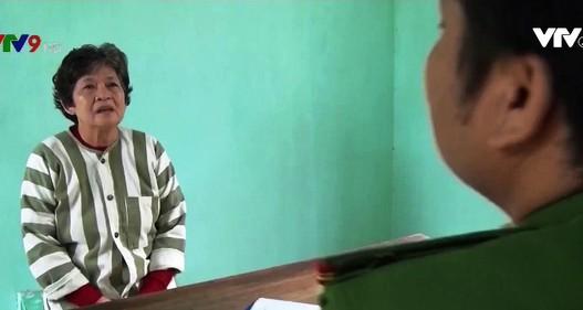 Làm rõ động cơ giết chồng của bà lão 71 tuổi ở Bình Định