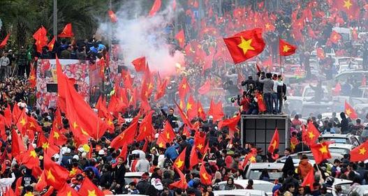 Từ hiện tượng đội tuyển U23 đến giải mã câu chuyện truyền cảm hứng tại Việt Nam