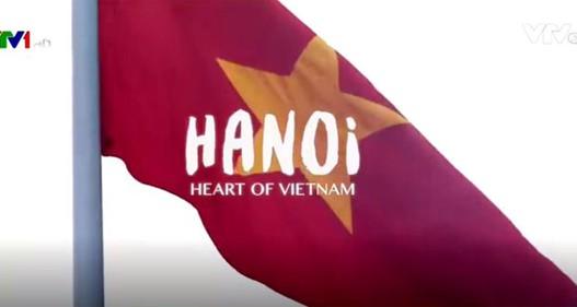 Chiến lược quảng bá du lịch Hà Nội trên CNN