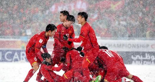 Café Sáng với VTV3: Fox Sports châu Á ngợi ca hành trình kỳ diệu của U23 Việt Nam