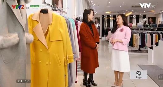 Cách chọn áo măng tô cho người béo, gầy trong ngày đông