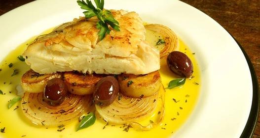 Khám phá ẩm thực Tây Ban Nha: Cá tuyết muối